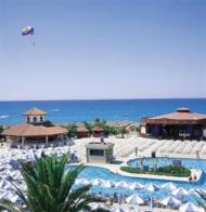 Foto van Hotel Ali Bey Club Park Manavgat in Side