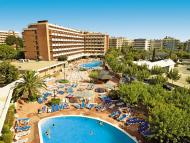 Foto van Hotel California Garden in Salou