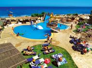 Foto van Hotel Club Apollonia Beach Resort in Ammoudara