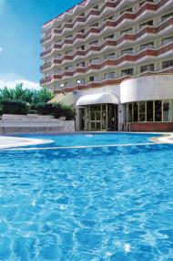 Foto van Hotel H-top Royal Sun in Malgrat de Mar