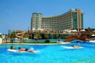 Foto van Hotel Sherwood Breezes in Antalya